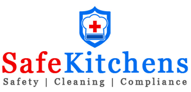 Safe Kitchens Logo