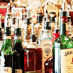 Bar Cleaning Services