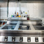 Commercial Kitchen COVID Cleaning Services